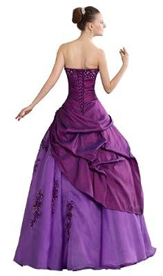 ImPrincess Wedding Dress Gorgeous Style NO.ip4-5251