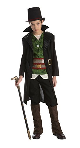 Assassin's Creed Jacob Frye Classic Teen Costume, Size 12-14 ()