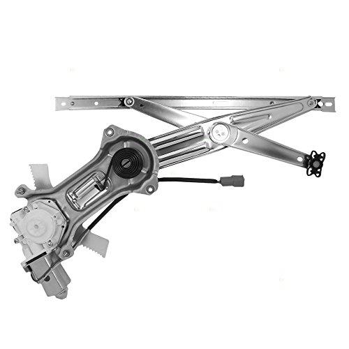 04 mustang window motor - 6