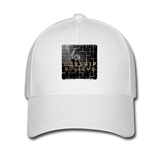 ismah-steven-curtis-chapman-worship-and-believe-unisex-snapback-hats-adjustable-print-baseball-caps