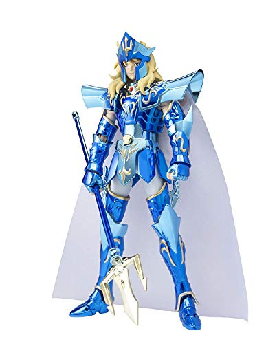 Saint Cloth Myth The Hades Chapter: Poseidon Seiya 15th Anniversary Version Figure