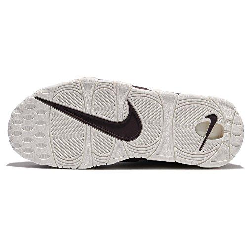 Nike Mens Luft Uptempo 96 Qs Natt Rödbrunt / Segla 921.949 600