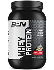 Bare Performance Nutrition | Whey Protein Powder | 25G of Protein, Excellent Taste & Low Carbohydrates