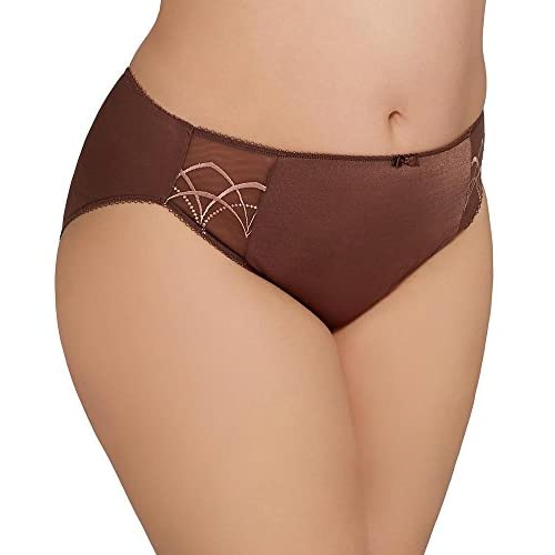 Top Elomi Women's Plus-Size Cate Brief for sale