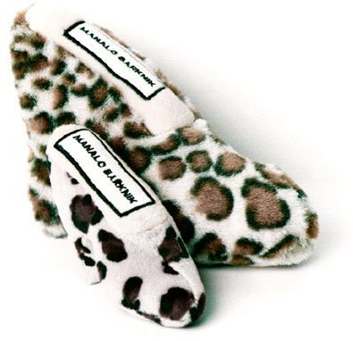 Barknik Shoe (Haute Diggity Dog Manalo Barknik Shoe Plush Dog Toy - Small by Haute Diggity Dog)