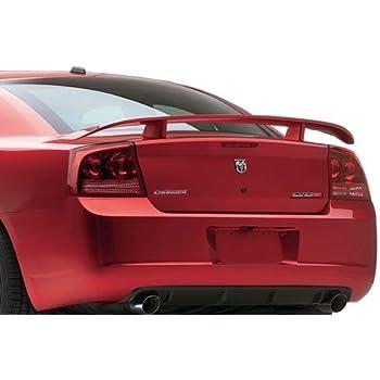 Dodge Avenger ARH-PRH BLAZE RED CRYSTAL PEARL Painted Trunk Spoiler For 08