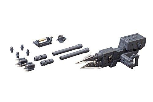 (Japan Kotobukiya - M.S.G Modeling Support Goods Heavy Weapon Unit 10 violence Lamb NON scale plastic model *AF27*)