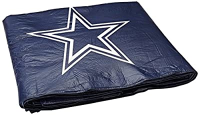 NFL Deluxe Grill Cover
