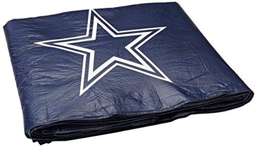 NFL Dallas Cowboys Deluxe Grill Cover - Dallas Cover Cowboys