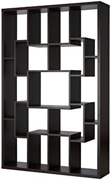 ioHOMES Danilla Modern Bookcase