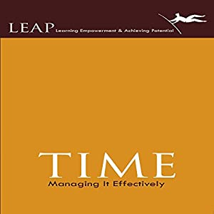 Time Audiobook