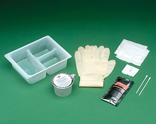 Tracheostomy Clean and Care Kits - DYND40650