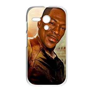 Motorola G White Die Hard phone case cell phone cases&Gift Holiday&Christmas Gifts NVFL7A8825011