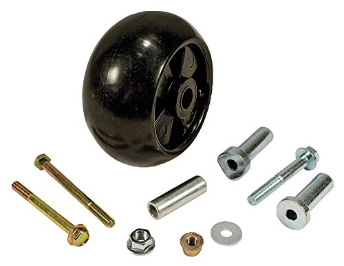 Stens 210-235 Plastic Deck Wheel Kit
