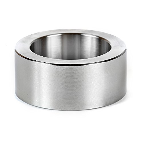 Amana Tool 67239 High Precision Steel Spacer (Sleeve Bushings) 1-3/4 D x 3/4 Height for 1-1/4 Spindle Shaper (Precision Spindle)