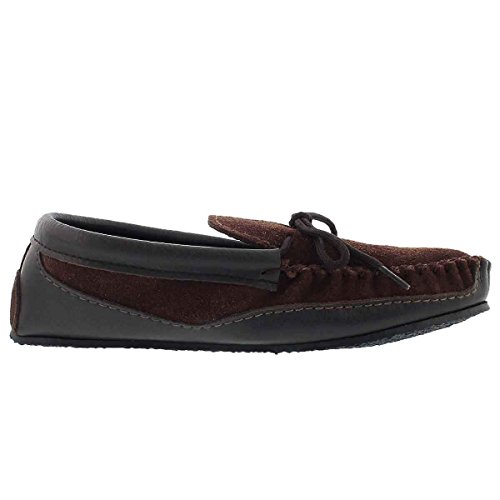 Mocassino Softmoc Da Uomo In Memory Foam Con Suola In Crepe