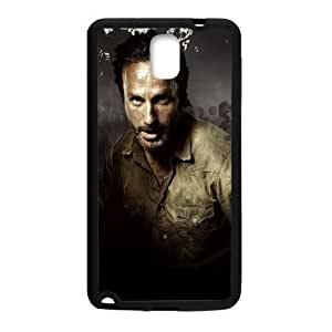 Hot New Season TV Series The Walking Dead Custom Best Duarable Phone Case for Samsung Galaxy Note 3