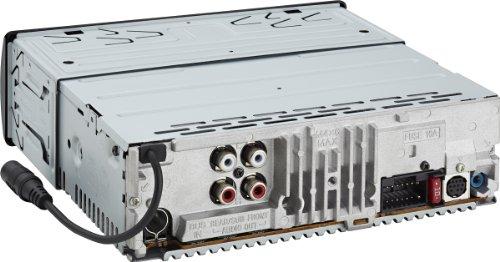 41f7PCusnWL amazon com sony mexbt3100p bluetooth digital media cd receiver sony mex bt31pw wire harness at readyjetset.co