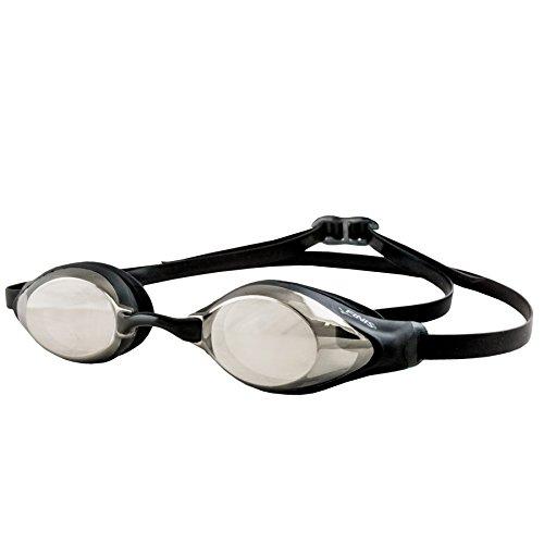 - FINIS Strike Goggles (Silver Mirror)