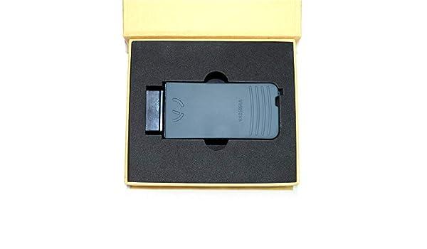 HITSAN 2018 - VAS5054 ODIS v4.33 con Oki Full Chip Bluetooth 4.0 Vas 5054 Soporte UDS Protocolo Vas 5054A: Amazon.es: Hogar
