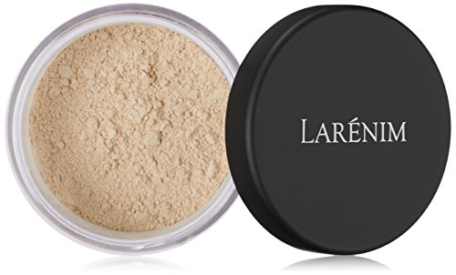 Larenim Mineral Silk Lt-Med, 5 (Bare Silk Mineral Makeup)
