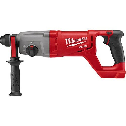Cheap Milwaukee Electric Tool 2713-20 Milwaukee M18 Fuel 18V Lithium-Ion Brushless Cordless Sds Plus D-Handle Rotary Hammer, 1″, Bare Tool, Plastic, 17.63″ x 3.85″ x 6.61″