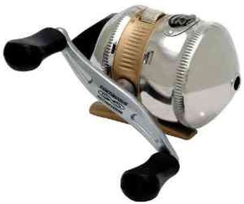 Zebco 33 Gold Spincast 3 Bearing Reel For Sale