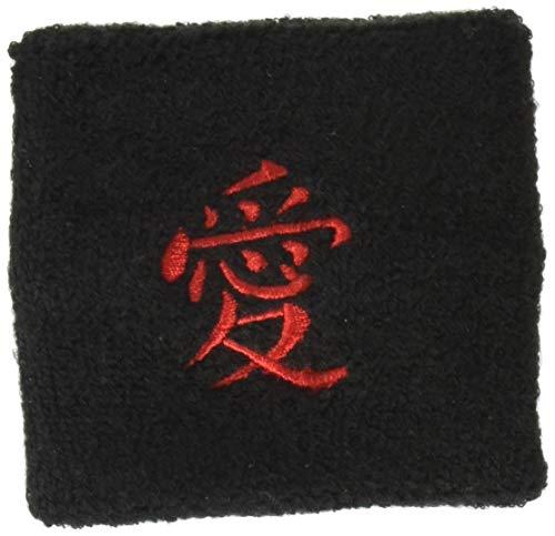 - Naruto LOVE SIGN WRISTBAND