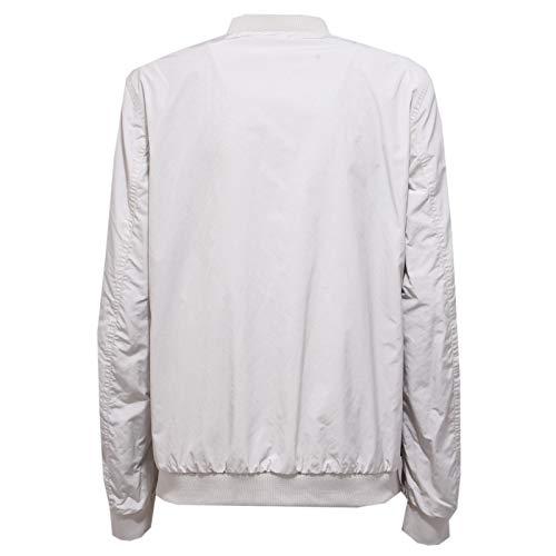8214x marrone bianco Charlot Donna Reversible Giubbotto Bomber Beige Woolrich Jacket Woman pdCURqRxw