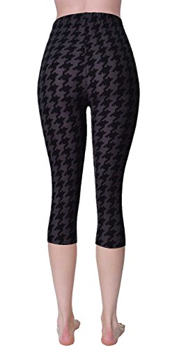 VIV-Collection-Print-Brushed-Ultra-Soft-Capri-Cropped-Leggings-Regular-and-Plus-Sizes-XS-2XL-Listing-3