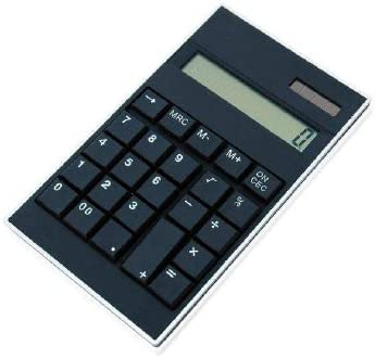 Sogo Calculadora solar SS8605