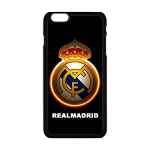 Realmadrid Custom Plastic Case Cover For LG G2