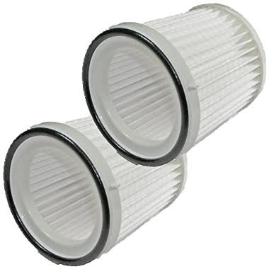 Black & Decker FHV1200 Replacement Filters 2-Pack