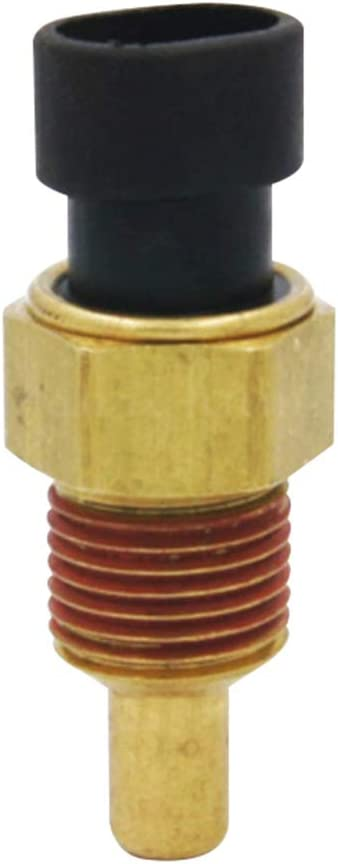 kaakaeu Car Engine Water Coolant Temperature Sensor 12146312 for Che-vrolet Astro Blazer Auto Vehicle Maintenance Replacement Part Accessory