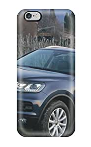 First-class Case Cover For Iphone 6 Plus Dual Protection Cover Volkswagen Touareg 16