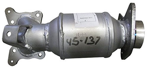 AB Catalytic 45137 - Direct-Fit Catalytic Converter (Non C.A.R.B. Compliant) -