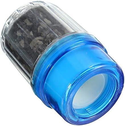 YUEDAI Filtro de Agua El Agua del Grifo purificador Activado ...