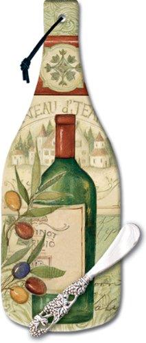CounterArt Olives Bottle Shaped Spreader