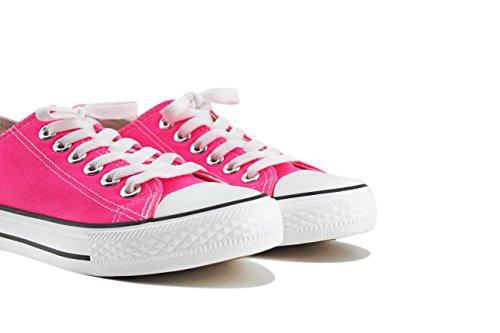 donna MODELISA Sneaker Sneaker donna MODELISA Fucsia1 MODELISA Fucsia1 wEYvTqx