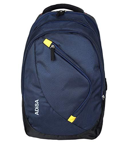 ADISA 32 Ltrs Casual Backpack