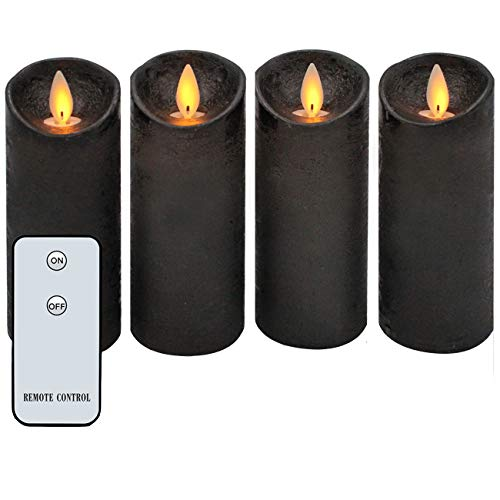 Flameless Candles Dancing Flame Led Candles H5
