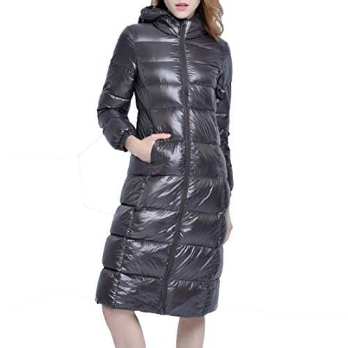Nylon Petite Coat - 3