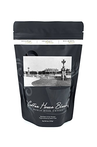 Palo Alto  California   A Scenic View On Stanford University Campus  8Oz Whole Bean Small Batch Artisan Coffee   Bold   Strong Medium Dark Roast W  Artwork