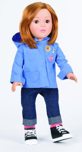"Madame Alexander 18"" After School Cool - Favorite Friends Collection"