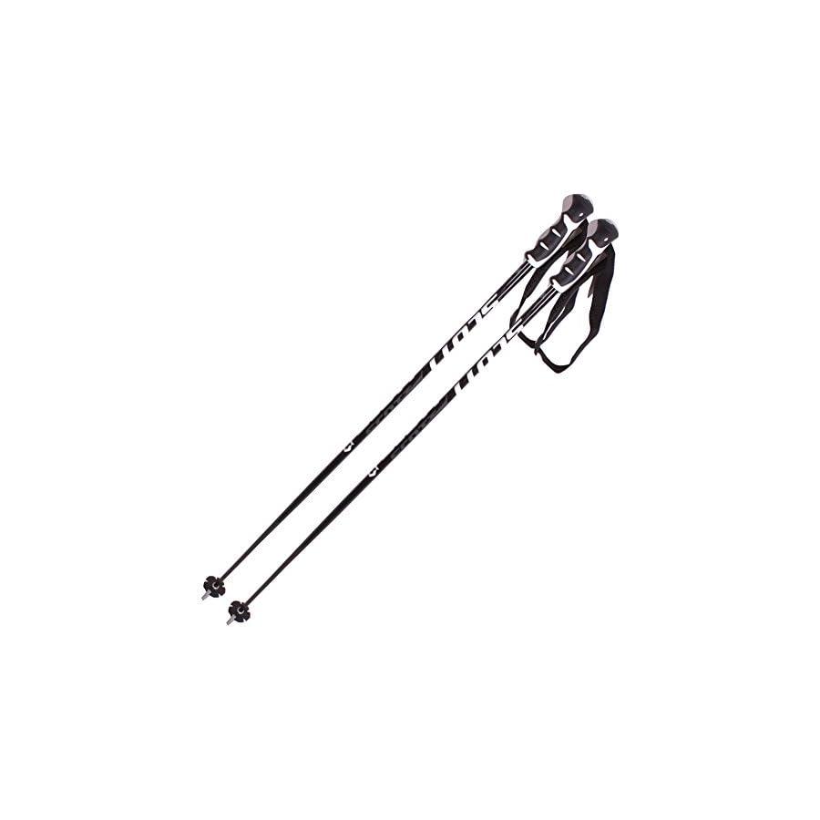 Scott SMU Pro Taper Ski Poles