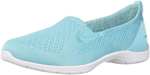 Koperen Fit Womens Vrolijk Mesh Sneaker Blauw