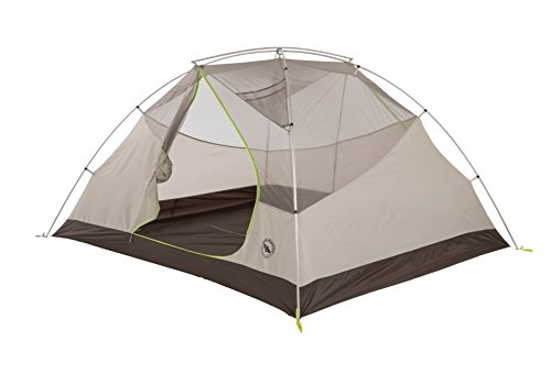 Big Agnes Blacktail Backpacking Footprint product image