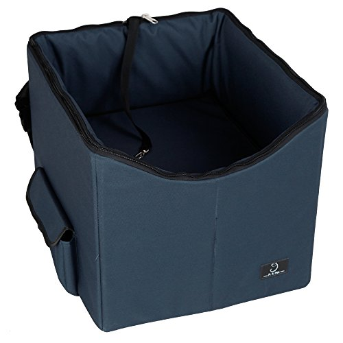 A4Pet Lookout Dog Booster Car Seat/Pet Bed At Home by A4Pet (Image #6)