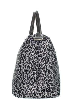 Chabrand Sac de Voyage Chabrand ref/_cha43212-lg-leopard-gris
