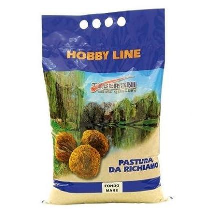 Tubertini PASTURA Hobby Line Mare kg.5 Fondo Mare